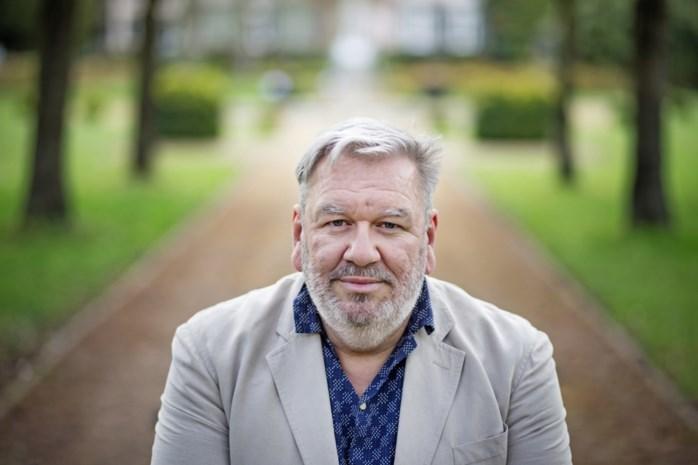 Wim Opbrouck richt productiehuis op voor tweede seizoen 'Bake off Vlaanderen'