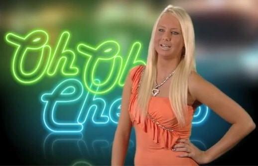 """Barbie uit 'Oh Oh Cherso' met spoed opgenomen: """"Zeer ernstig"""""""