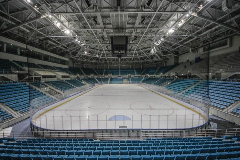 Zorgen Winterspelen voor verzoening? Zuid-Korea wil nu zelfs met Noord-Korea één ijshockeyteam vormen