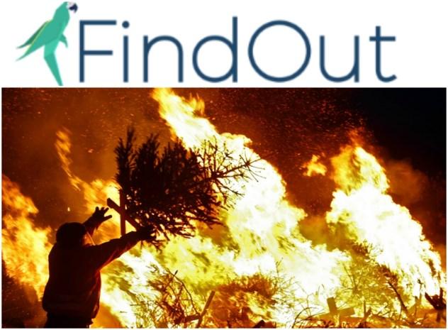 FINDOUT! Dit zijn de vijf leukste evenementen van komend weekend