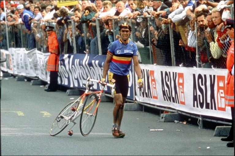 Vlaanderen is officieel kandidaat voor het WK wielrennen in 2021, maar op welk parcours?