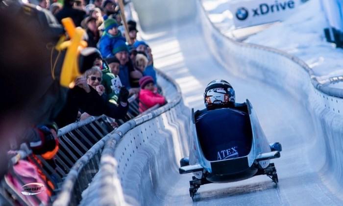 Duitse Senkel pakt eindzege op Europa Cup bobslee, geen Belgian Bullets aan de start in Winterberg