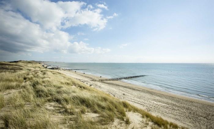 Zeespiegel langs Nederlandse kust vorig jaar gemiddeld hoger dan ooit