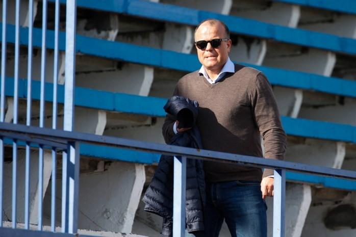 """Club Brugge-voorzitter is niet gerust in competitieformule: """"Je hebt eigenlijk nog niets gewonnen"""""""