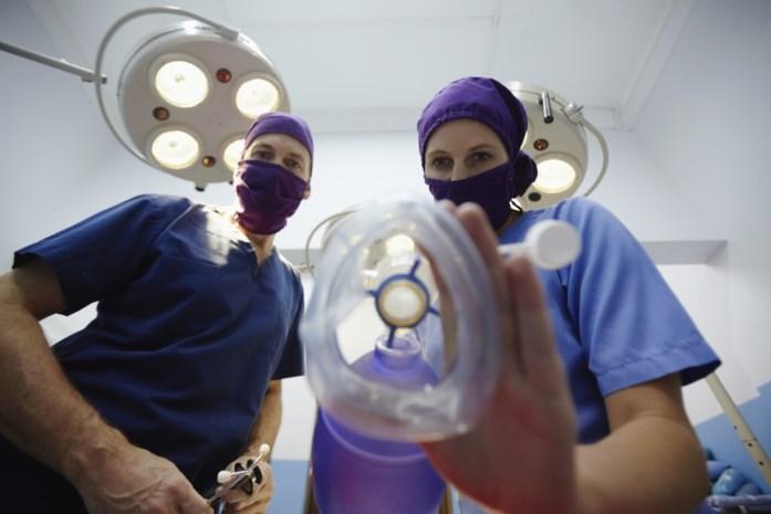 Chirurg liet 'handtekening' achter op lever patiënten