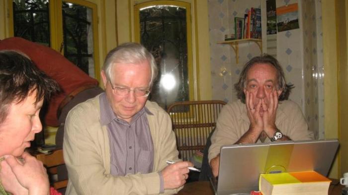 """Luc Melis (69) overleden na slepende ziekte: """"Warm en rechtuit"""""""