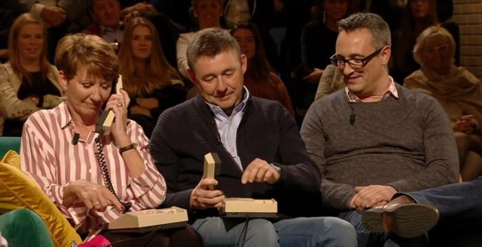 Man krijgt na 31 jaar prijzengeld uit 'Pak de Poen'-show