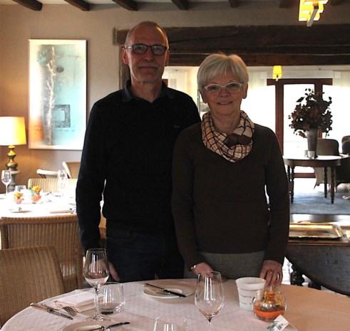 """Bert en Rita sluiten deuren van restaurant 't Kempisch Pallet: """"Stoppen nu onze gezondheid nog goed is"""""""