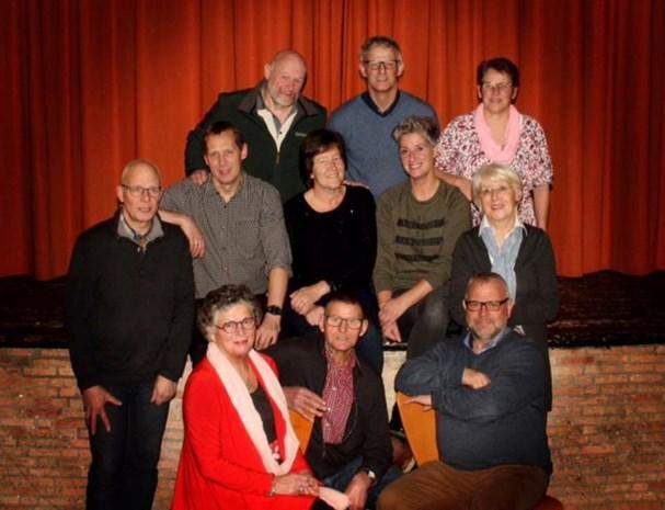 Enclavetheater speelt vijf voorstellingen