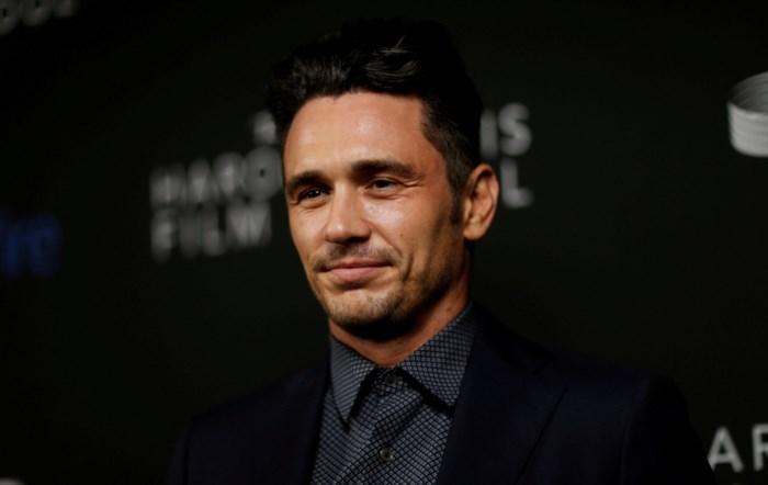 """Actrice beschuldigt James Franco: """"Hij duwde mijn gezicht naar zijn penis"""""""