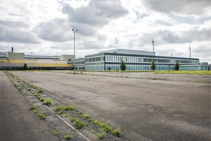Opel-gebouwen worden dit najaar gesloopt