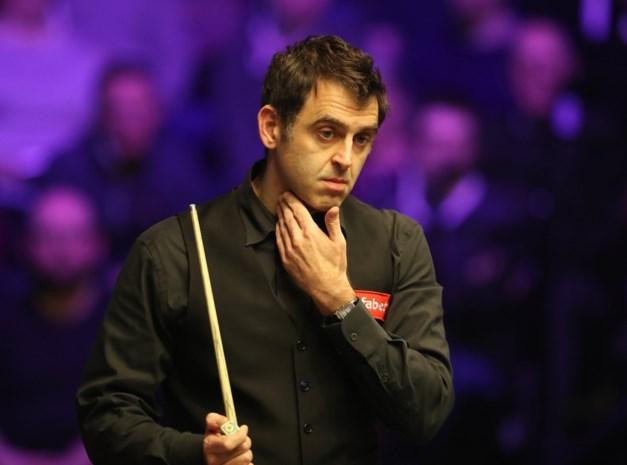 Ronnie O'Sullivan na 6-1-pandoering verrassend uitgeschakeld op Masters snooker