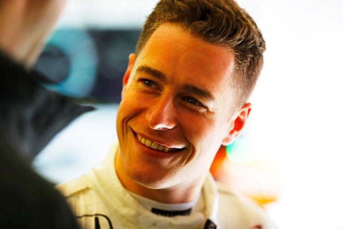 Stoffel Vandoorne haalt op 23 februari het doek van zijn nieuwe F1-bolide