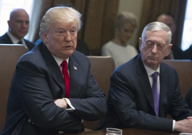 """VS willen """"mini-kernwapens"""" ontwikkelen"""