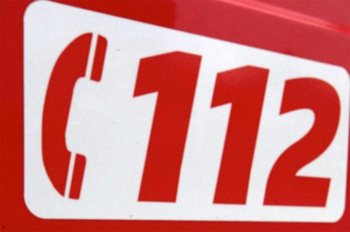 """Noodcentrales worden overstelpt: """"Bel alleen 112 als er iemand in (levens)gevaar is"""""""