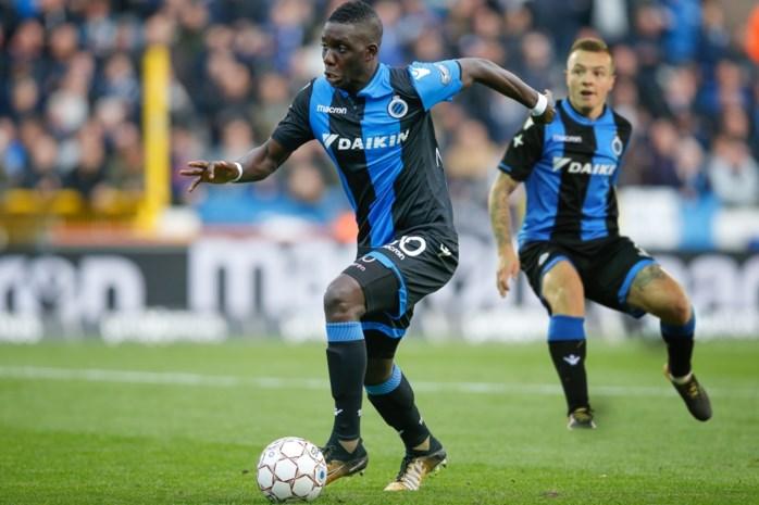 De luxe van Leko: waarom Nakamba zondag tegen Antwerp toch de voorkeur krijgt op een geweldige Clasie