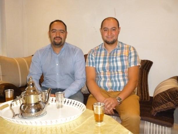 """Abdel El-Hajoutti stapt uit Boom één: """"Ik zet waarden en visie voorop"""""""