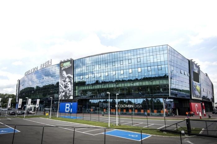 Europa valt niet over Ghelamco Arena