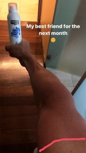 Koers op sociale media: Sagan toont nog andere tattoo, platte rust voor Kittel