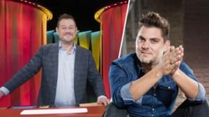 Jeroen Meus vervangt Bart De Pauw als presentator van 'Twee tot de zesde macht'