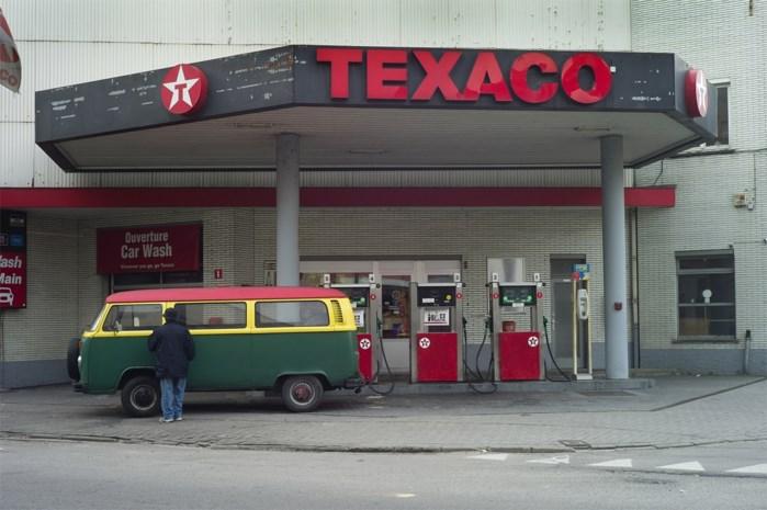 Honderden Texaco-tankstations worden ESSO