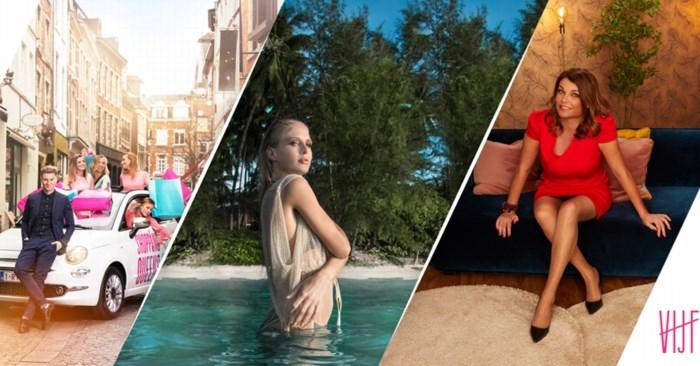 'Temptation Island', 'Goedele on Top' en 'Shopping Queens': dit is het voorjaar van VIJF