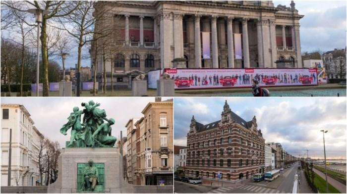 Van baron tot pater: het koloniale verleden blijft zichtbaar in het straatbeeld