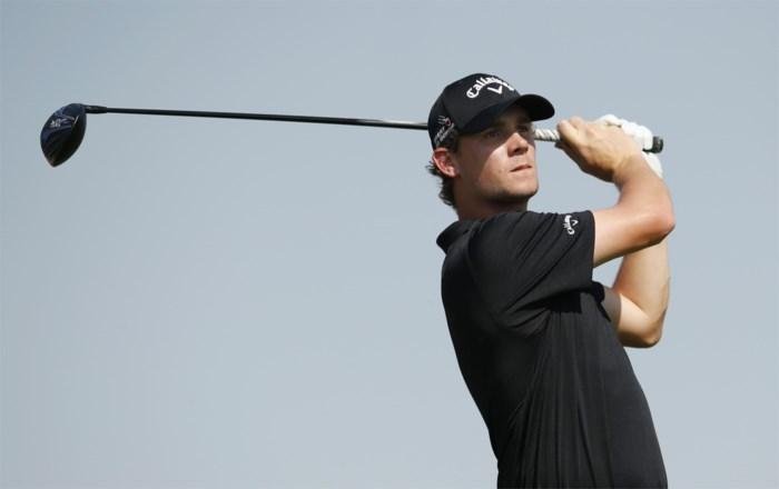 "Thomas Pieters neemt sterke start in Abu Dhabi: ""Ik heb geduldig mijn kansen afgewacht"""