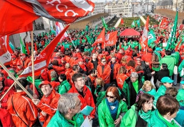 Parket wil 17 vakbondslui voor rechter na bezetting snelweg