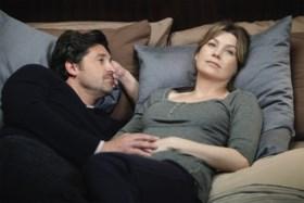 Hoofdrolspeelster Grey's Anatomy wordt best betaalde tv-actrice (maar daar wilde McDreamy haar niet bij helpen)
