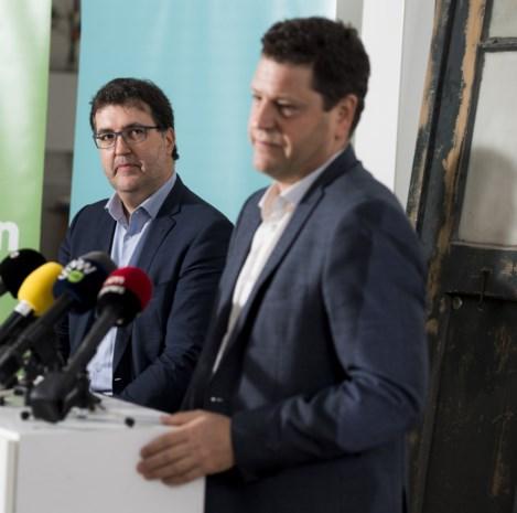 """Politicoloog: """"Beschadigde linkse boegbeelden kunnen De Wever niet onttronen"""""""
