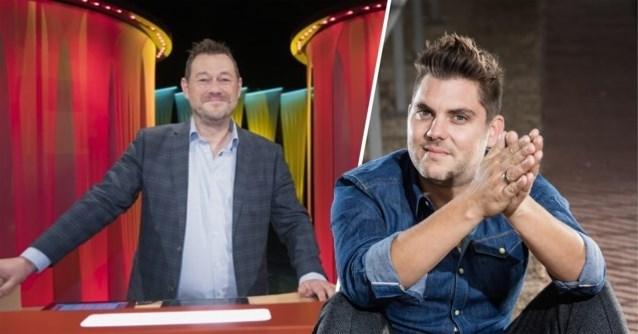 Jeroen Meus vervangt Bart De Pauw als presentator 'Twee tot de zesde macht'