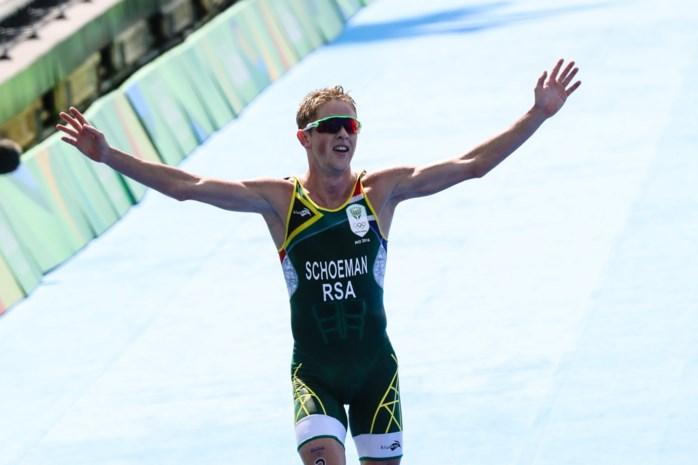 Internationale Triatlonfederatie opent onderzoek naar bronzen medaillewinnaar Rio