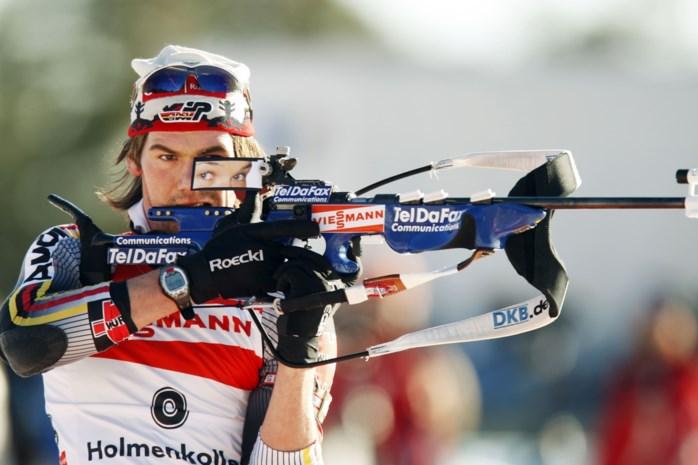 Noorwegen wint WB biatlon bij de mannen in Ruhpolding, België eindigt als 23e