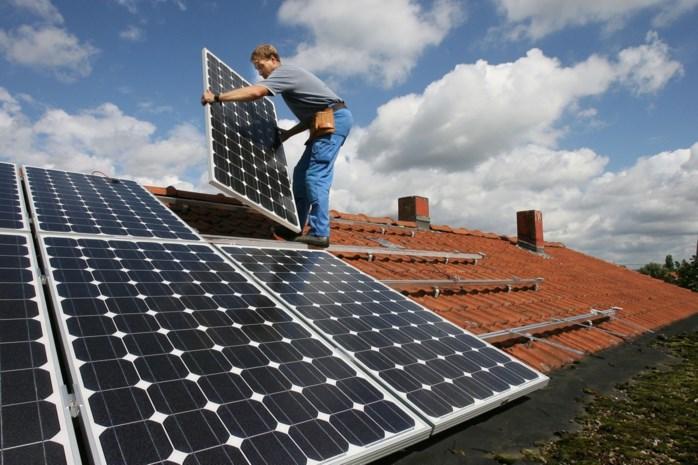 Eind dit jaar wordt 'zonnedelen' mogelijk: investeren in zonnepanelen op andere daken