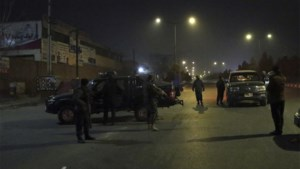 """Aanvallers gijzelen gasten in hotel in Kaboel: verwarring over daders, maar """"actie afgelopen"""""""