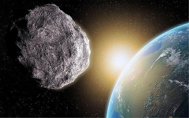 """Asteroïde vliegt begin februari """"op relatief dichte afstand"""" van de Aarde"""