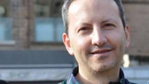 Doodstraf van VUB-prof in Iran voorlopig opgeschort