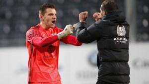 Eupen schuift rode lantaarn door aan KV Mechelen na stunt tegen Charleroi