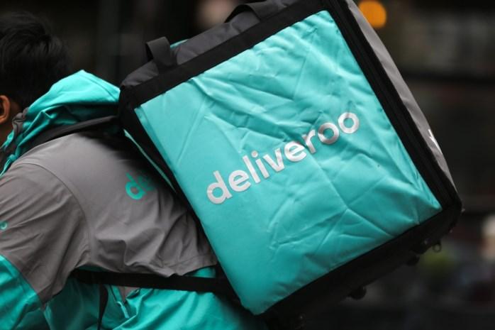 Koeriers van Deliveroo willen zaterdag het werk neerleggen in Antwerpen en Mechelen
