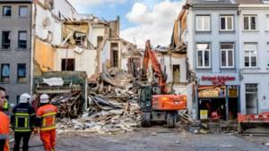 Inspectie ontploft gebouw op Paardenmarkt was aangevraagd maar had geen prioriteit