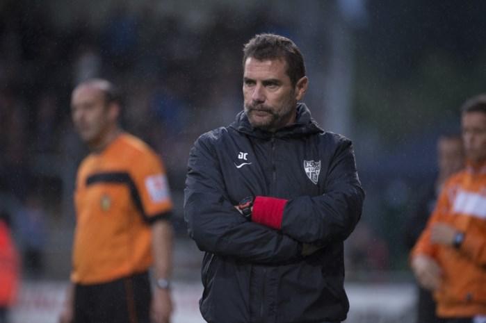 Ex-coach van Eupen wordt trainer van KSV Roeselare, ook Van Steenberghe trekt naar Schiervelde