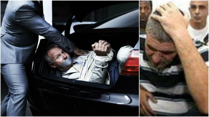 Ontvoerden twee Parijse gangsters Antwerpse drugskoning?