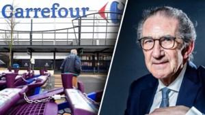 Willy Claes (SP) blijkt bestuurder bij Carrefour en MR-politica Sabine Laruelle stapt op uit raad van bestuur