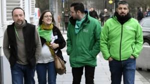Regering en bonden ontmoeten elkaar in gespannen sfeer over herstructurering Carrefour