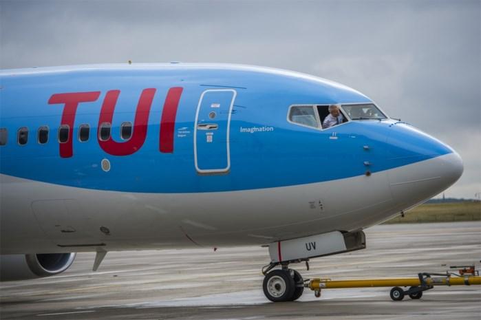 Touroperator TUI moet 54 passagiers 32.000 euro betalen voor 4 uur vertraging