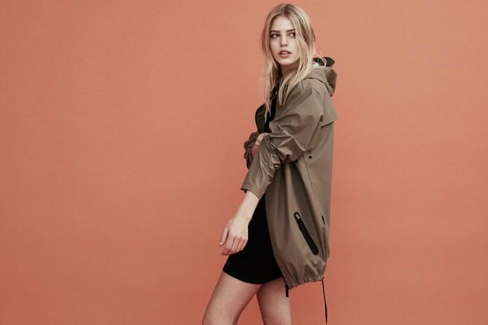 Droog én elegant: 3 outfits voor regenweer