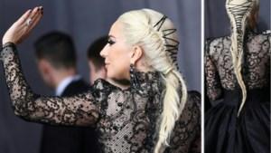 Zo maak je zelf de opvallende vlecht van Lady Gaga
