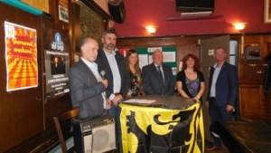 Vlaams Belang presenteert eerste vijf namen op verkiezingslijst