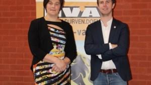 Ex-voorzitster KVLV is kandidaat-burgemeester